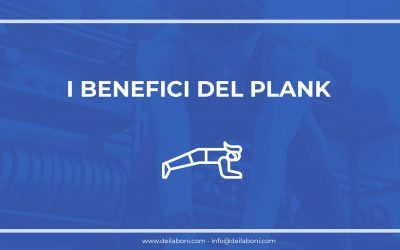 I benefici del plank